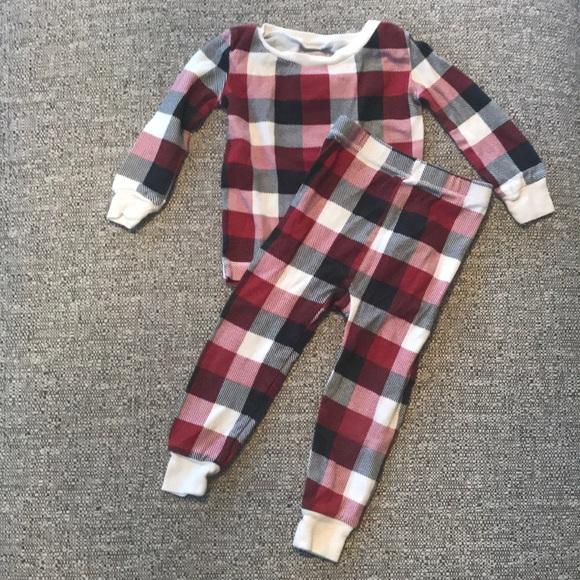 a98ca95480d5 Burt s Bees Baby Pajamas