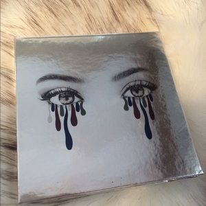 Authentic New Kylie Cosmetics Holiday Palette
