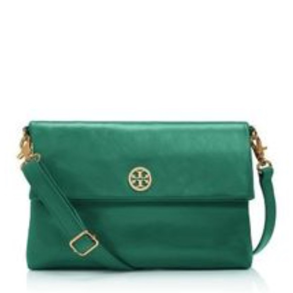 339130dfeb18 ❤️LOWEST❤️Tory Burch dena messenger bag. M 5a22edbb36d5946878039d86