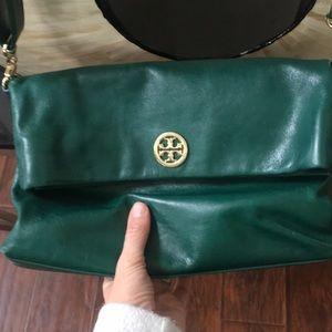 50fd3a64188f Tory Burch Bags - ❤️LOWEST❤️Tory Burch dena messenger bag