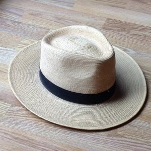 Other - Men's Straw Hat