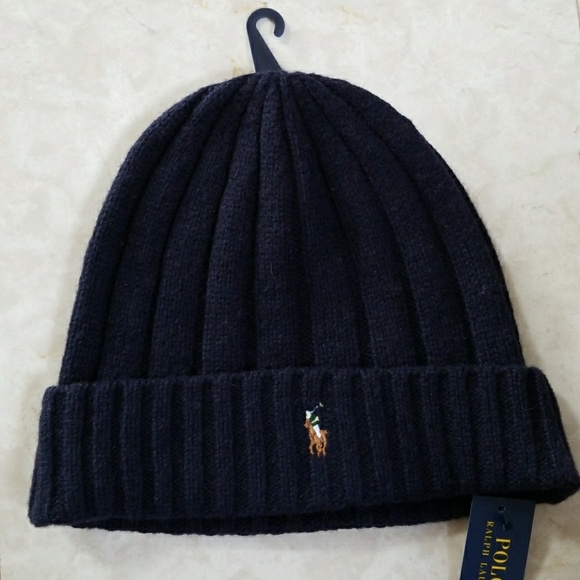 Polo Ralph Lauren mens hat colored pony NWT bcbb46a1ee6c