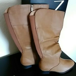 Lane Bryant Fashion Boots