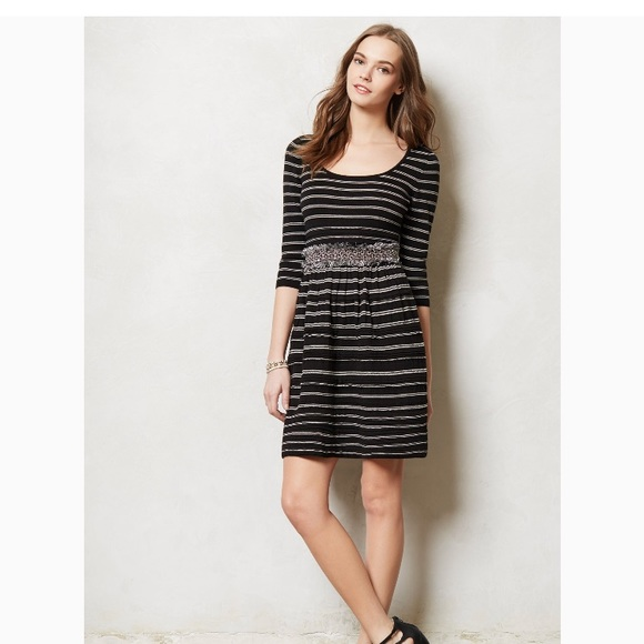 ee9362e96ff Anthropologie Dresses   Skirts - EVERYTHING MUST GO!! Anthropologie Elodie  Dress