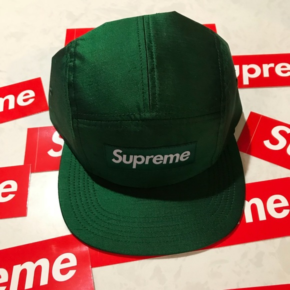Authentic SUPREME hat 84b0b893c6a