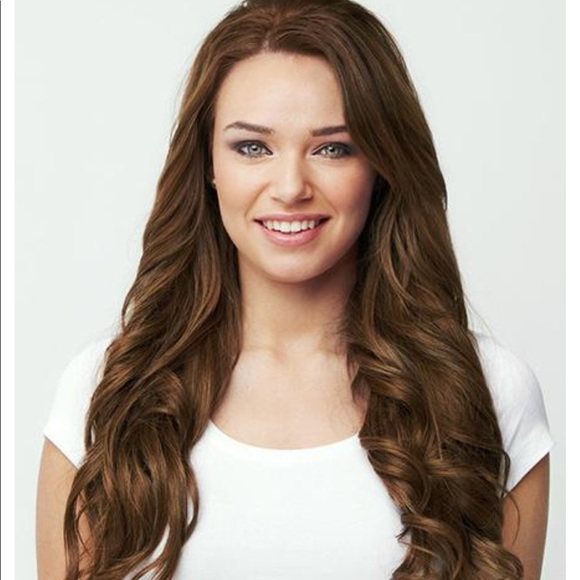 Other Chestnut Brown Hair Extensions Poshmark
