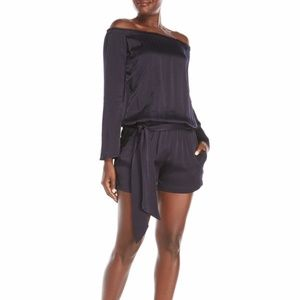 Drew Missy off the shoulder romper xs