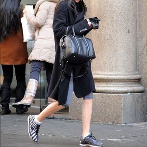 Nike Striped Training shoes Kendall Jenner