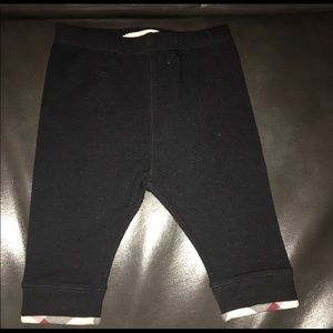 Other - Infant Burberry pants
