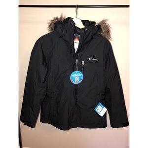 NWT Columbia Sportswear Winter Coat