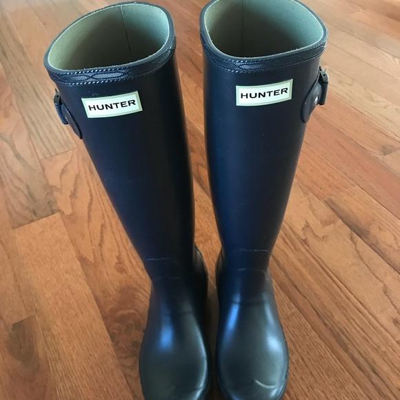 0b502151e3a3 Hunter Shoes   Rain Boots   Poshmark
