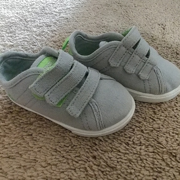 andi Shoes | Baby Boy Shoes Size 5
