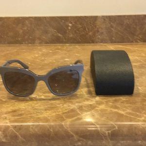 Prada sunglasses!