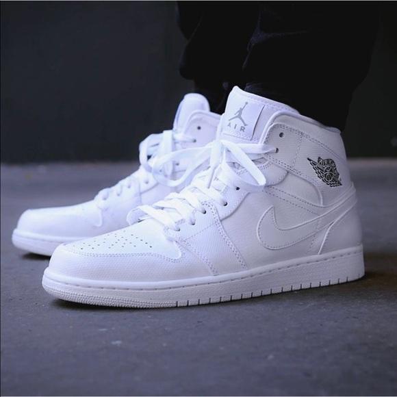 Nike Shoes | Nike Jordan Aj Mid Mens