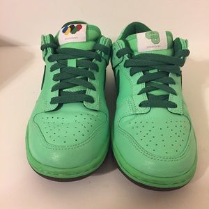 best sneakers ad533 d0131 Nike Shoes - 2008 Nike Dunk SB Premium Low Olympic Green Size 6