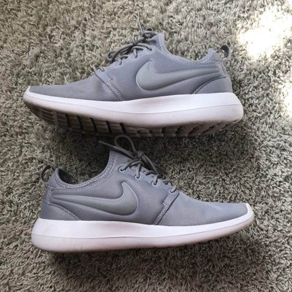 factory price eea9d 3e594 Nike Roshe 2 in Wolf Grey