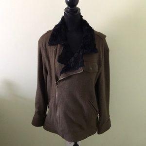 Free People women's fall jacket size M