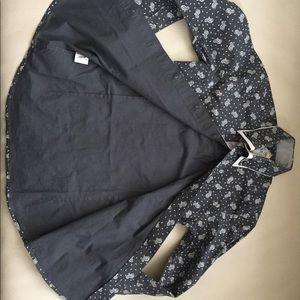 Louis Fabel dress shirt slim fit KIDS Boys Size 8Y