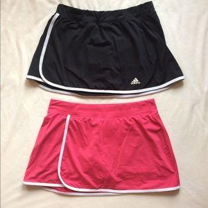 Adidas skort bundle