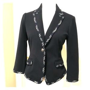 Cute little blazer for work or play