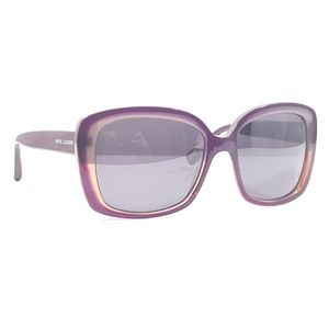 MARC JACOBS MJ 349/S Sunglasses Color 045Y Plum