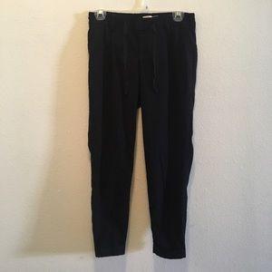 Soft Trouser Pants