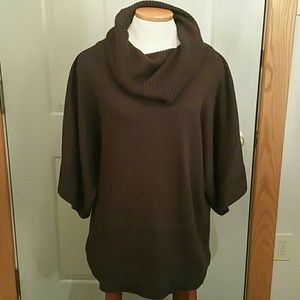 Ann Taylor oversized tunic sweater. Size XL