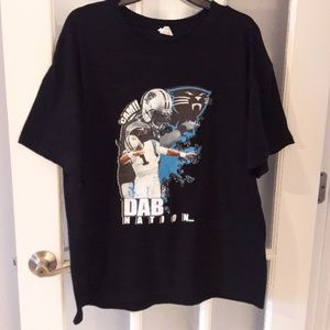 Other - CAM NEWTON shirt size L