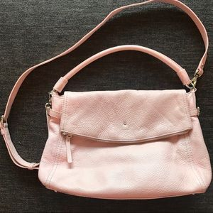 Kate Spade Blush Pink Purse