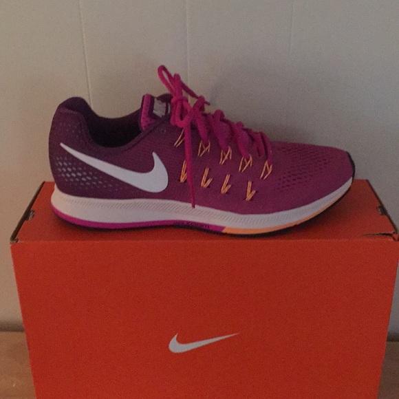 f7f334abf766 Nike Air Zoom Pegasus 33