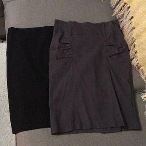 Dresses & Skirts - Skirt bundle