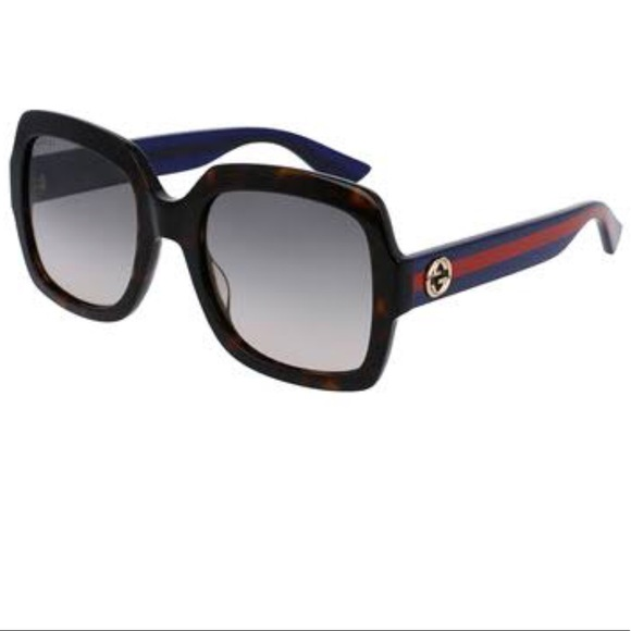 8cbf87f501ae6 GUCCI 0036S 🆕 Sunglasses 🕶POPULAR SELLER 🔥🔥