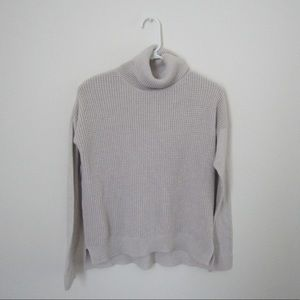Sonoma Turtleneck Sweater