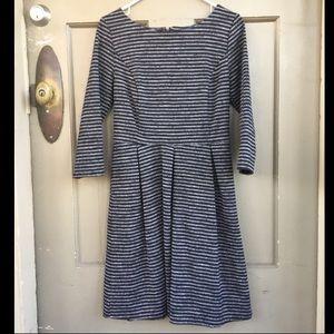 Striped Merona Dress
