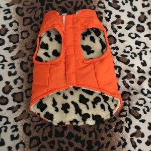 Other - X-Small dog coat. Just in time for winter
