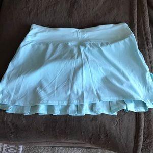 Lululemon running/tennis skirt
