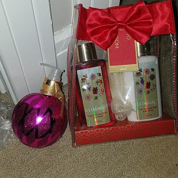 ulta christmas gift set