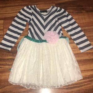 Elisabeth girls size 6x dress