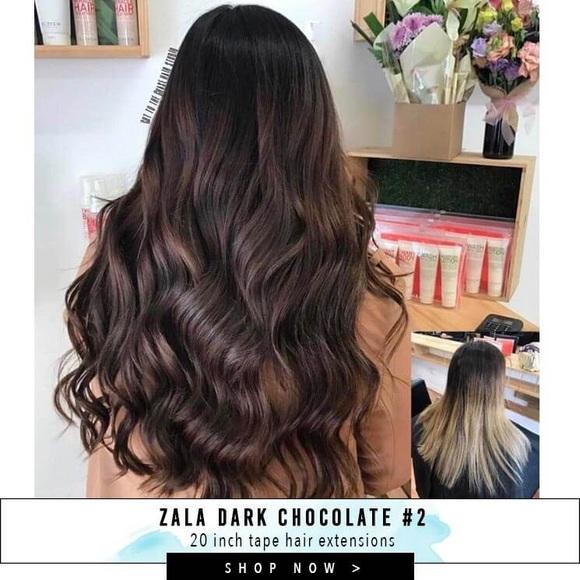 Zala Accessories Clip In Hair Extensions Poshmark