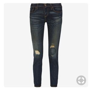 Simon Miller Slim Bryce Jeans