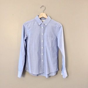 UNIQLO oxford shirt XS