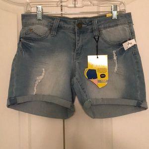 NWT YMI Shorts