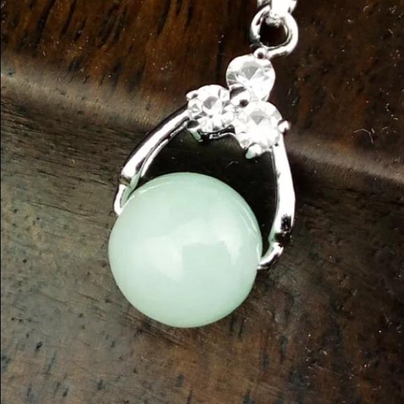 50 off jade jewelry real jade jadeite pendant class a from real jade jadeite pendant class a aloadofball Choice Image