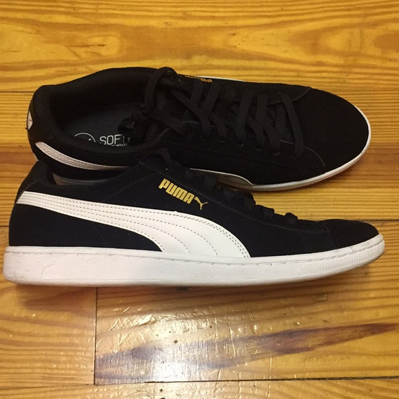 Puma Vikky sneakers with Softfoam insole. M 5a233a858f0fc48ed104ee47 7757d4fe1