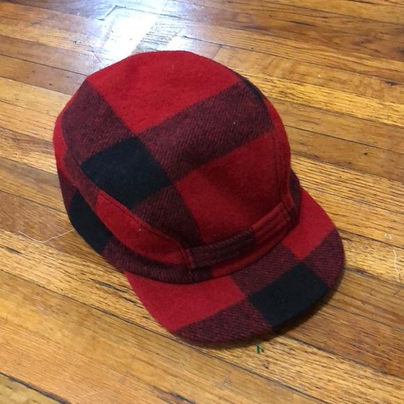 Filson Other - Men s Filson Buffalo Wool Hat a77f94f47