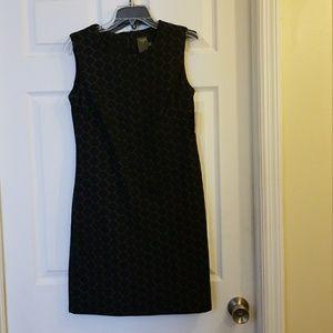 Taylor dress.