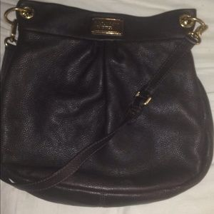 Marc by Marc Jacobs chocolate brown