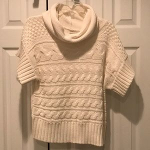 Sonoma Cable Knit Sweater
