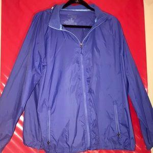 L.L. Bean Raincoat