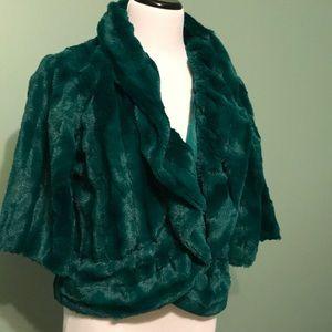 Jackets & Blazers - Host Pick!🎈 Soft Fur Fabulousness